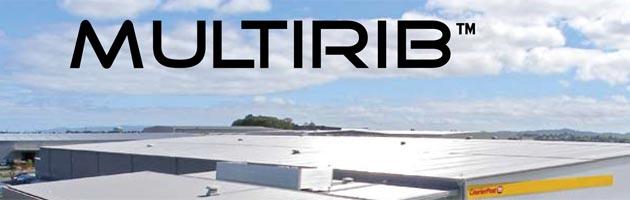 Multirib Roofing Masterroofers
