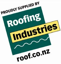 Proudly Supplied By Roofing Industries