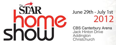 Christchurch Star Home Show 2012