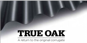 True Oak heading