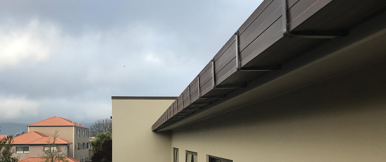 Fascia Amp Spouting Weathermaster Roofing Canterbury