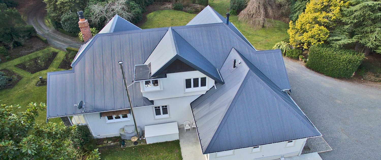 Christchurch-Residential-Re-roofing-Corrugate