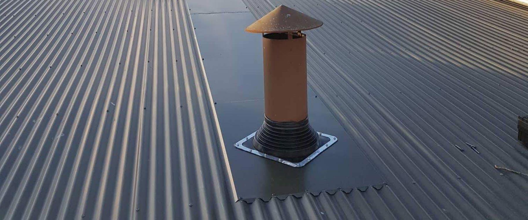 WMR Commercial Roof Repair