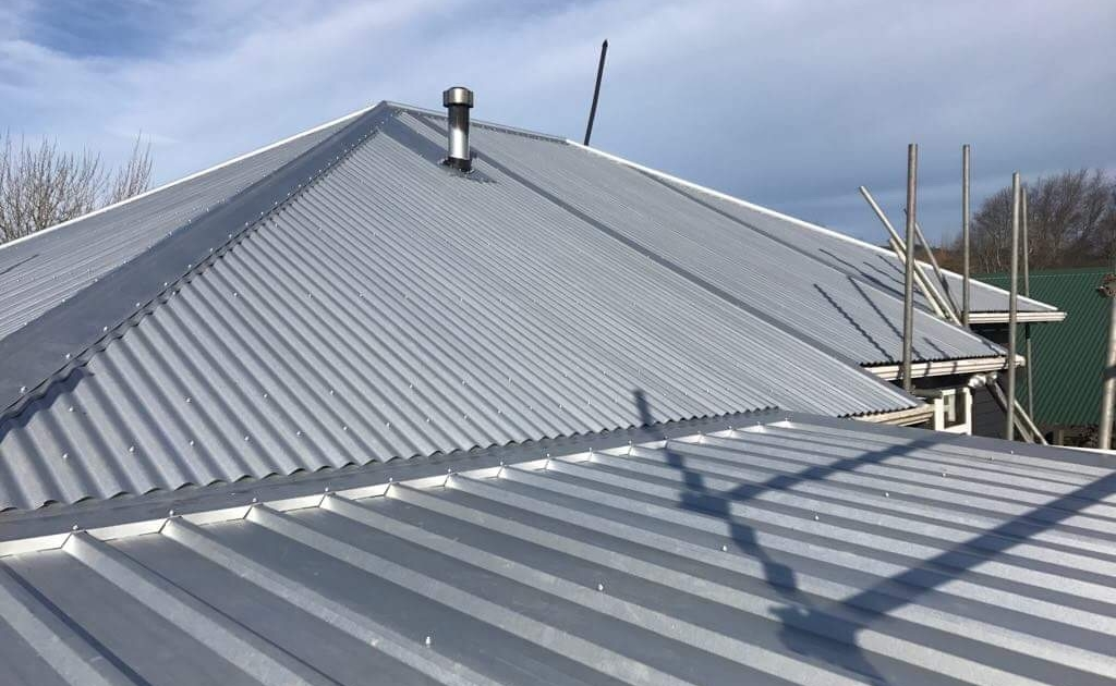 Roof Repairs Christchurch - Weathermaster Roofing Canterbury